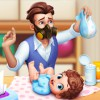 Baby Manor: Baby Raising Simulation & Home Design 1.2.1 Apk + Mod (Unlimited Gold/Milk Bottle) for android