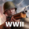 Ghosts of War: WW2 Shooting games Mod Apk 0.2.12 Hack(Unlimited Bullets) + Obb for android