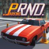 PRND : Real 3D Parking simulator