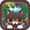 Secret Cat Forest 1.3.84 Apk + Mod (Unlimited Woods) for android