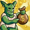Monsters Factory Idle Manager: Tycoon Clicker Game
