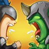 Mega War – Clash of Legions Mod Apk 1.501 Hack(Diamond,Gold) for android