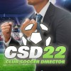 Club Soccer Director 2022 Mod Apk 1.3.5 Hack (Unlimited Money) for android