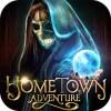 Escape game:home town adventure 3
