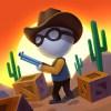 Western Sniper: Wild West FPS